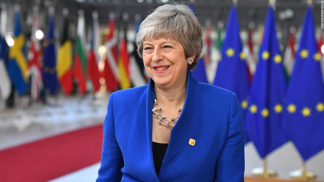 Tory backbench attempts to get Theresa May out through a rule change have FAILED. David Clews UNN Correspondent says: This is just getting embarassing for the PM, her deal is dead, her party wants here out. What is the point in clinging on like this?