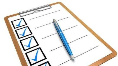 какие документы нужно отдать при продаже автомобиля