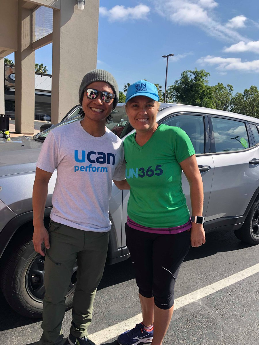 RUN365 Trainees, join @theSFmarathon  and @GenUcan for a FREE marathon nutrition and hydration clinic with world-renowned running coach, Greg McMillan, and sports scientist to elite athletes, Dr. Krista Austin! RSVP here:  http:// bit.ly/2JAeia2  &nbsp;    Photo Credit : @davidtlam<br>http://pic.twitter.com/h27svY5QNF