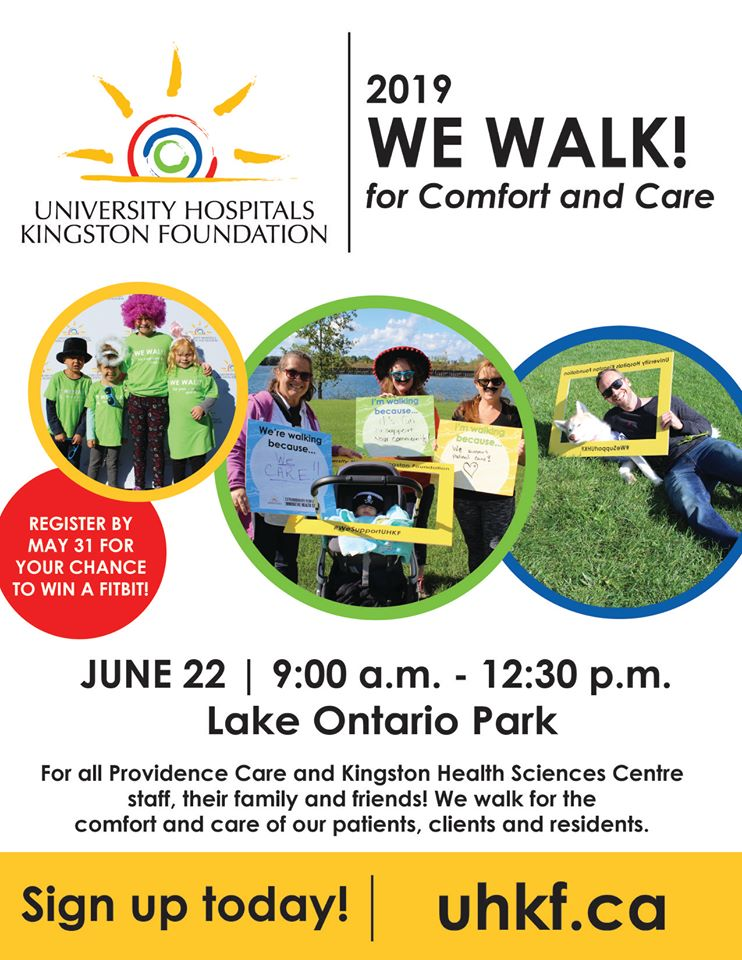 test Twitter Media - On June 22 join us for the fifth annual We Walk for Comfort and Care and help us to raise funds for our patients, clients and residents. Register here: https://t.co/QRyNd62Y1P https://t.co/ebkYCOS4Ab
