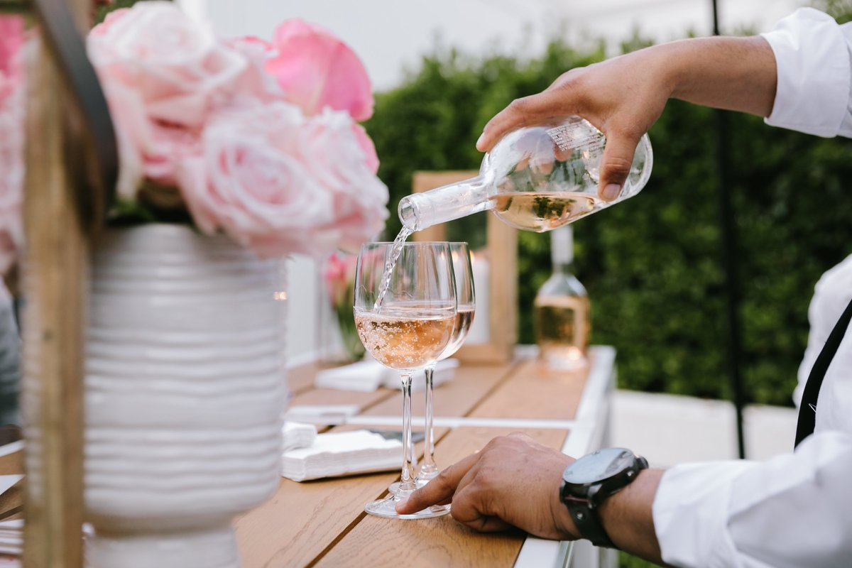 Learn about LVE wines at @Garyswine in Closter, NJ with a tasting this Thursday, May 23rd, from 2 to 5pm, featuring the Provence Rose, Cabernet Sauvignon, and Chardonnay. https://t.co/3OsThDaL4K