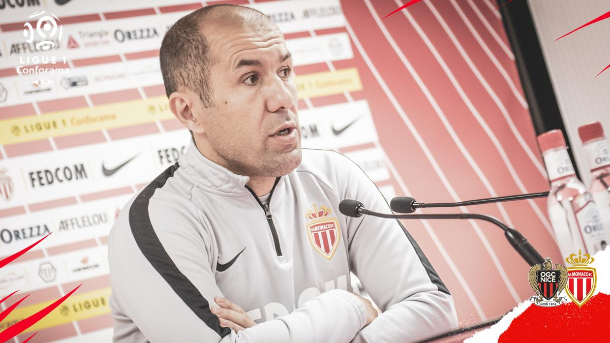 @leonardojjardim pre-#OGCNASM    &quot;We have an important game on Friday. We need to beat Nice to stay up and keep our destiny in our own hands. Every team is going to take things seriously this final matchday.&quot;<br>http://pic.twitter.com/8fyqidX09s