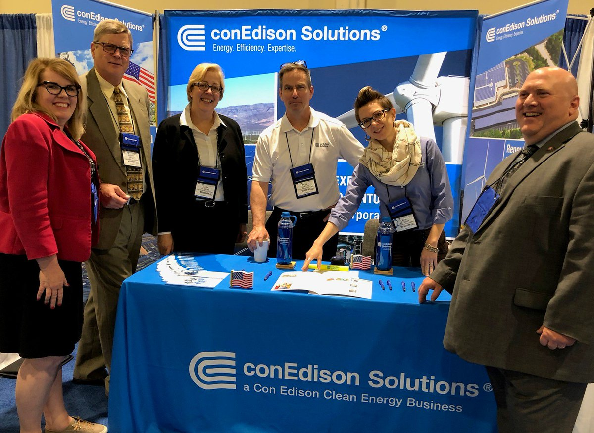 ConEdison Solutions (@ConEdSolutions) | Twitter