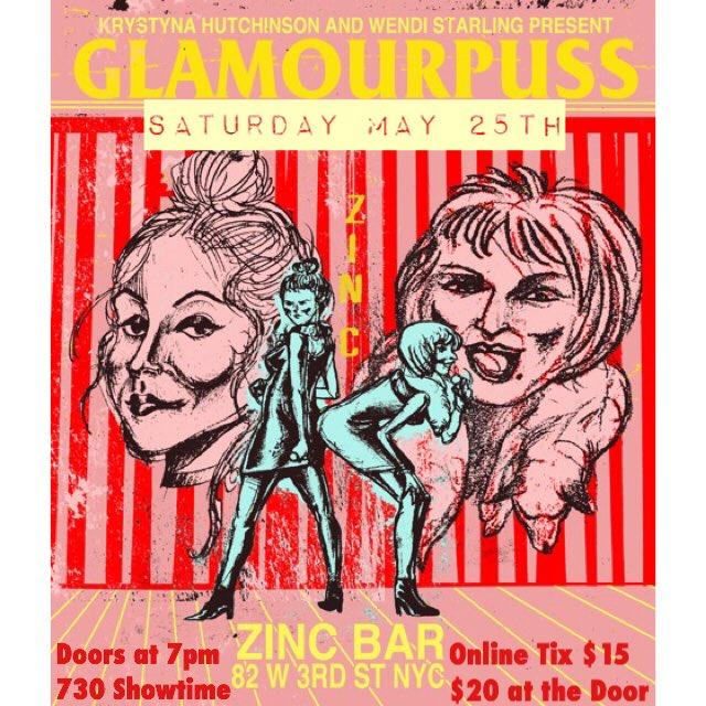 Glamourpus