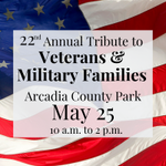 Image for the Tweet beginning: Our Tribute to Veterans and