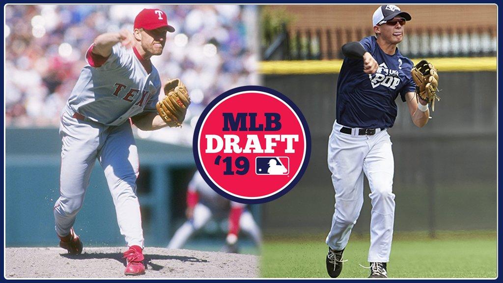 76fae9947 MLB Draft ( MLBDraft)