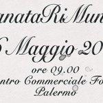 Image for the Tweet beginning: Manca pochissimo #Sicilia  #Palermo  #domenica  #moto