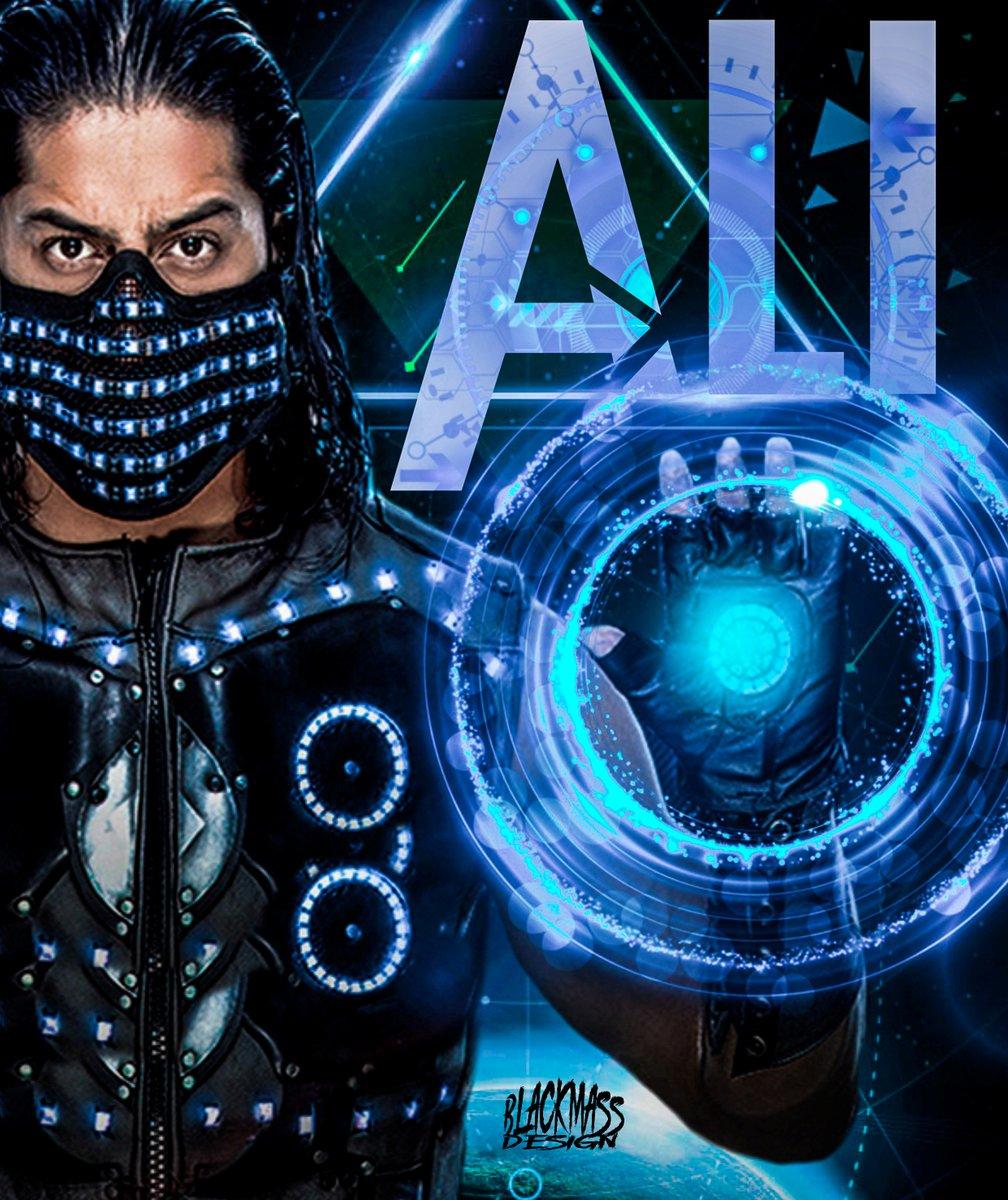 New BlackMassDesign for @AliWWE ! #CatchRaw  #wwe #wwefanart #WWEFamily #frenchfan #BlackMassDesign #WWEFanart  #GraphicDesign #art #WWEUniverse #WWE #Ali<br>http://pic.twitter.com/MiHuoQITOG