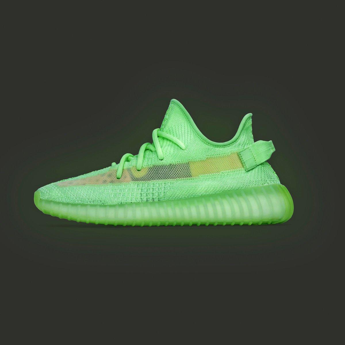 adidas yeezy p