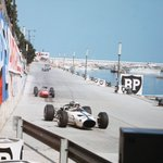 """📰""""Great excitement was caused by the appearance of Bruce McLaren's new car.""""  53 years on, uncover the story behind McLaren's F1 debut at the 1966 #MonacoGP ➡️https://t.co/vmo9AHwLx3"""