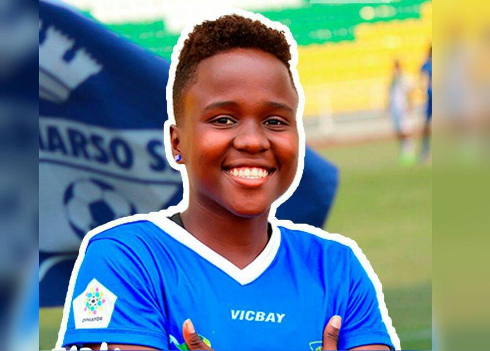 #ATENCIÓN Hallan cuerpo de la futbolista Leidy Asprilla, quien estaba desaparecida desde el pasado domingo, confirmó el coronel Efrén Blanco, comandante de la Policía de Palmira . ------> http://bit.ly/2H1QvOP