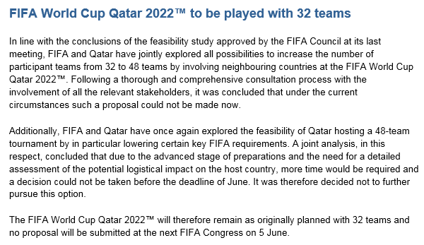 Mondial 2022