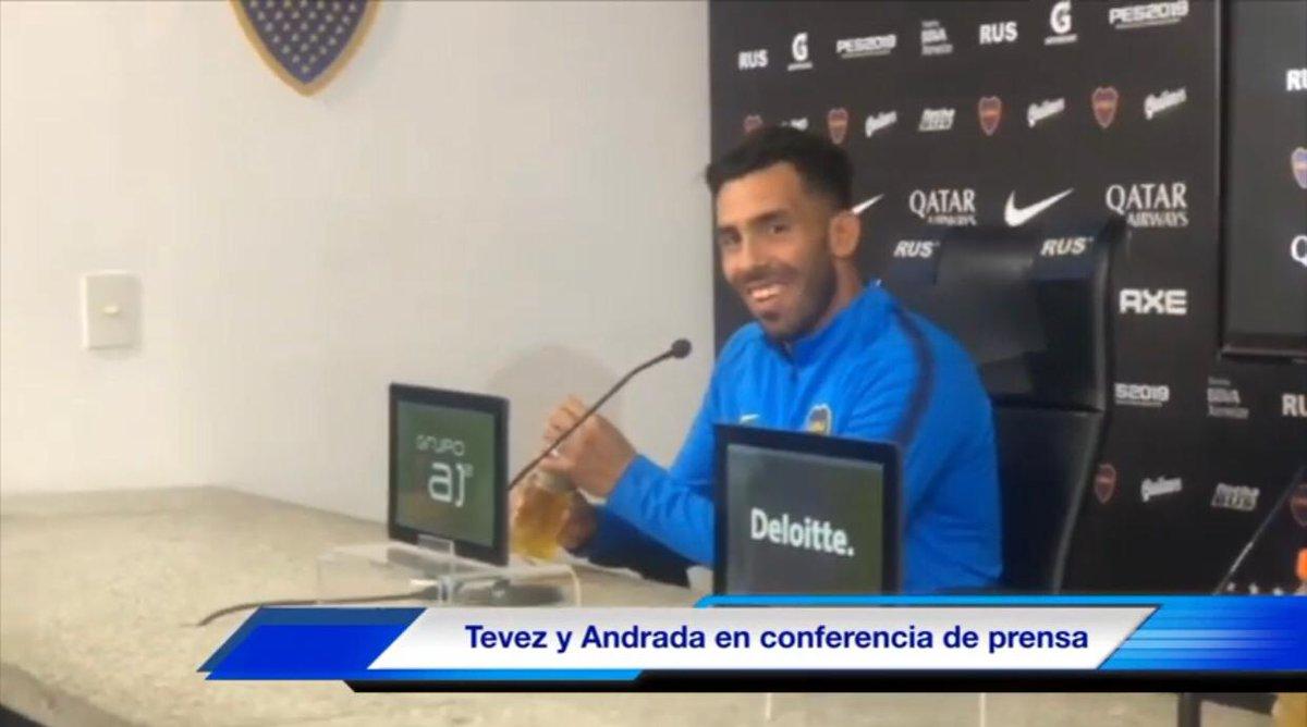 Gonzalo Nico Velazco's photo on #Tevez