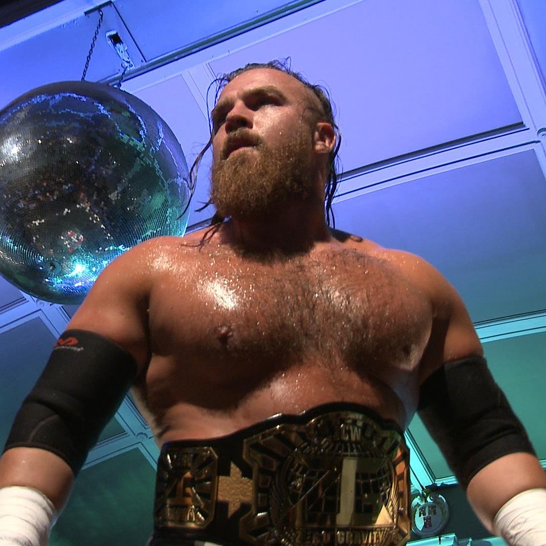 Happy Birthday to @InsaneChampWres Zero G Champion, #NXTUK Superstar and one night only guest on our next show, @Joe_Coffey!! Wanna spread some birthday cheer? Help make his one and only appearance in 2 weeks a sell out! https://www.ringsideworld.co.uk/event2730/the-one-fall-sessions-live-#buy-tickets …