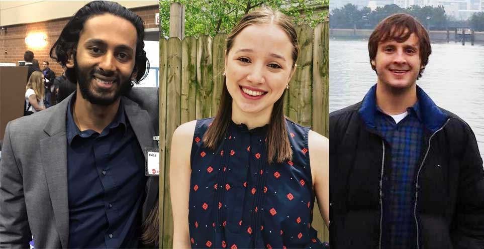 #UIC graduates have made the walk across the stage, but where are they headed now? Read about these newly minted @UIC_ChE graduates here: ...