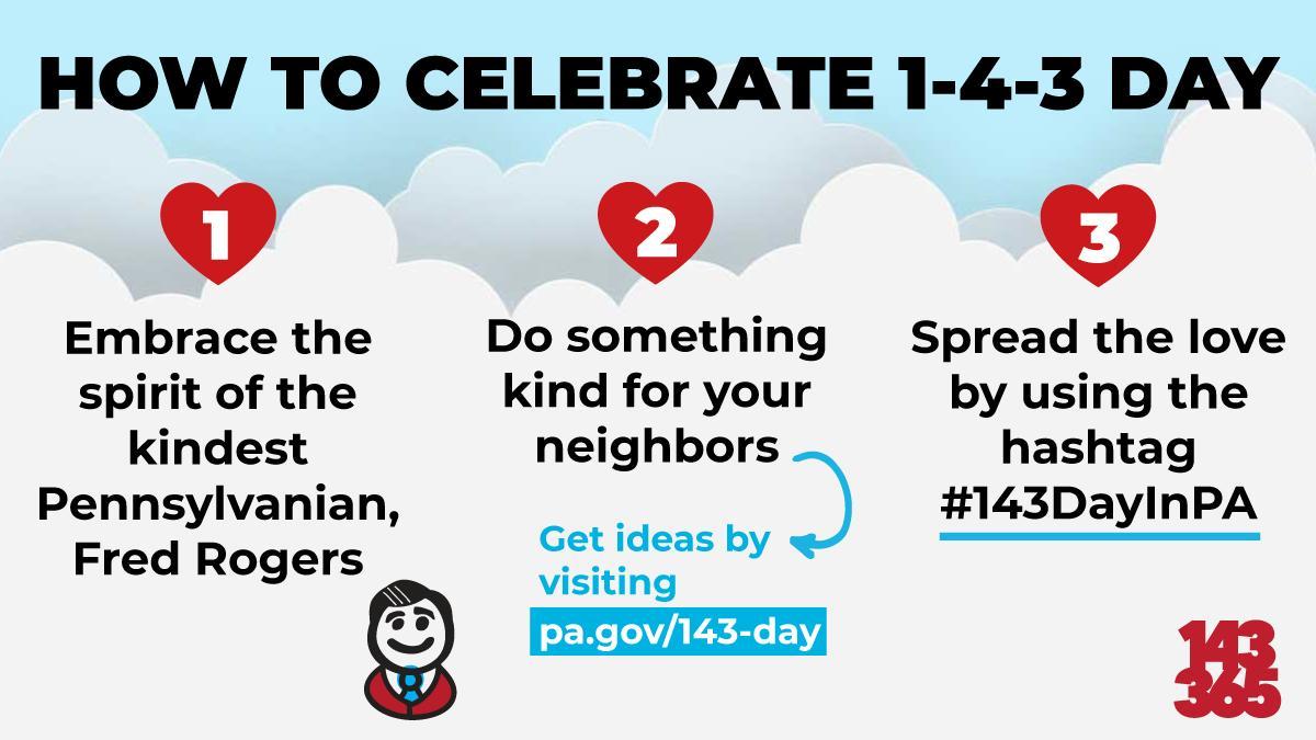 Pennsylvania's photo on #143DayInPA