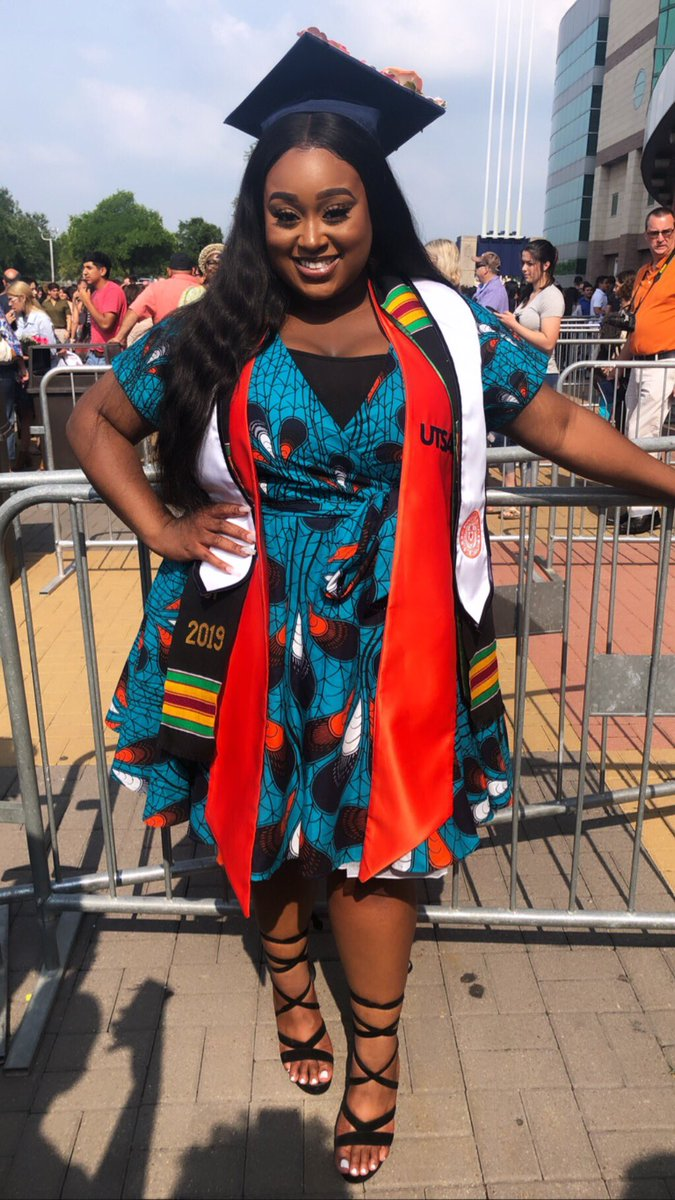 And then she was a college graduate Bachelors of Science in Kinesiology, your future Physical Therapist is one step closer  #UTSAGrad19 #GradSzn <br>http://pic.twitter.com/FZfxRXkk9y
