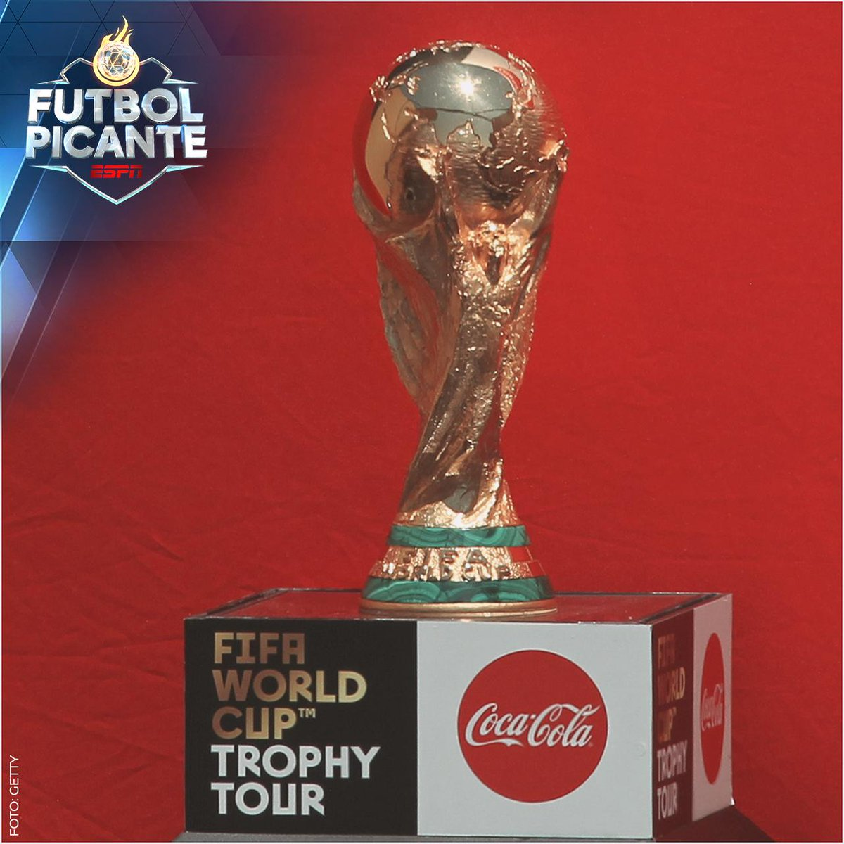 Futbol Picante's photo on Qatar 2022