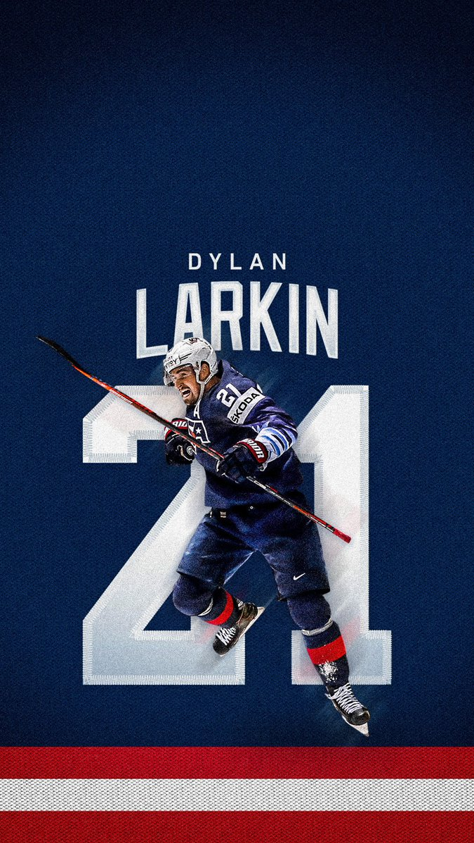 #IIHFWorlds  + #WallpaperWednesday  = 🤩🙌🏼🔥  More --> http://instagram.com/detroitredwings