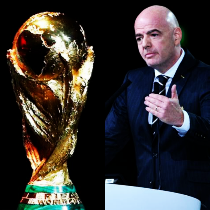 Invictos's photo on Qatar 2022