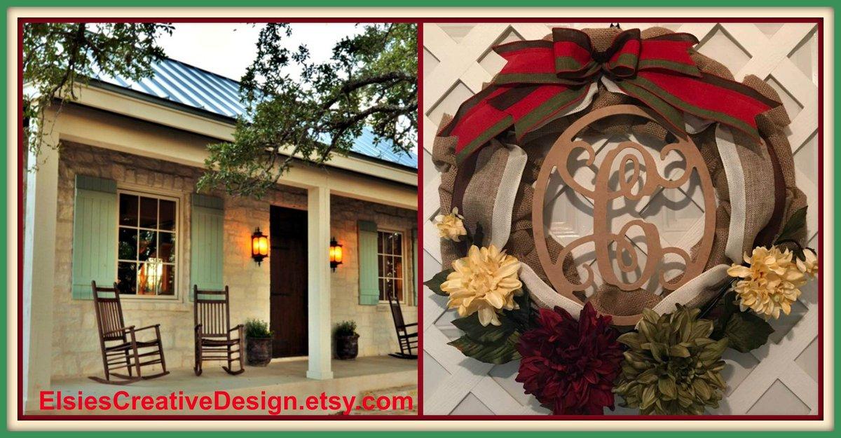 Rustic Farmhouse Wreath  https://www. etsy.com/ElsiesCreative Design/listing/608818467 &nbsp; …  #wiseteam #EtsyShop #americanmade #mainstreetprojectt #fmnddteam #integritytt #etsyspecialt #craftshout #Wreath #BurlapWreath #RusticWreath #FrontDoorWreath #HomeDecor #WeddingDecor #WeddingWreath #RusticWeddngDecor #RusticHomeDecor<br>http://pic.twitter.com/foSW0Lgas1