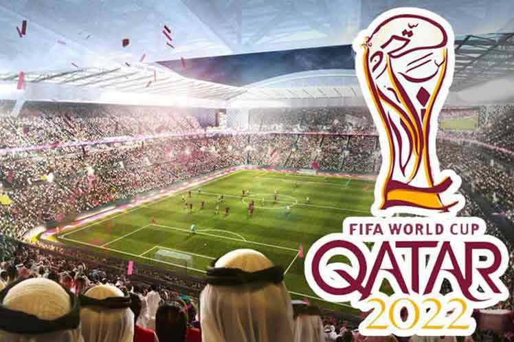 La FIFA anuncia que el Mundial de Qatar 2022 se jugará con 32 selecciones y no con 48