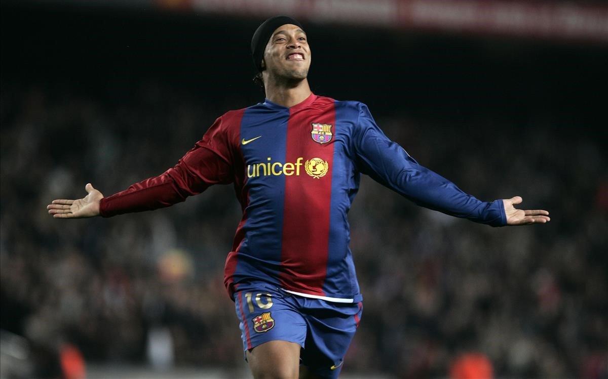 O homem que mudou a história do Barcelona 🧙♂️