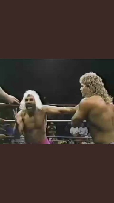 Happy Birthday to Brian Pillman .,. Had sum great times in the ring ... thank u sooo much ...