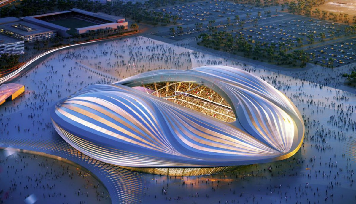 Radio Huancavilca830's photo on Qatar 2022