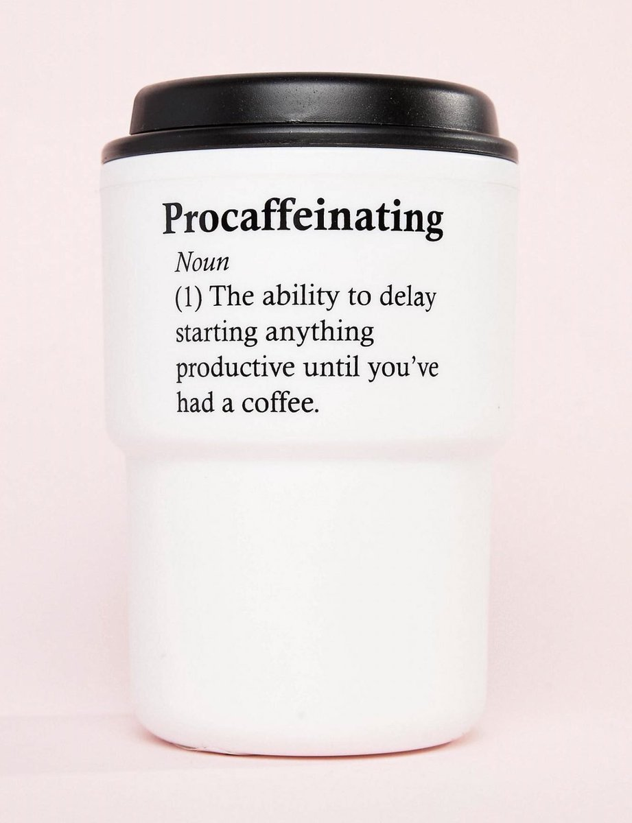 On the road early this morning, first I have #coffee and then I do things! #procaffeinating https://t.co/WOMf15HzoO