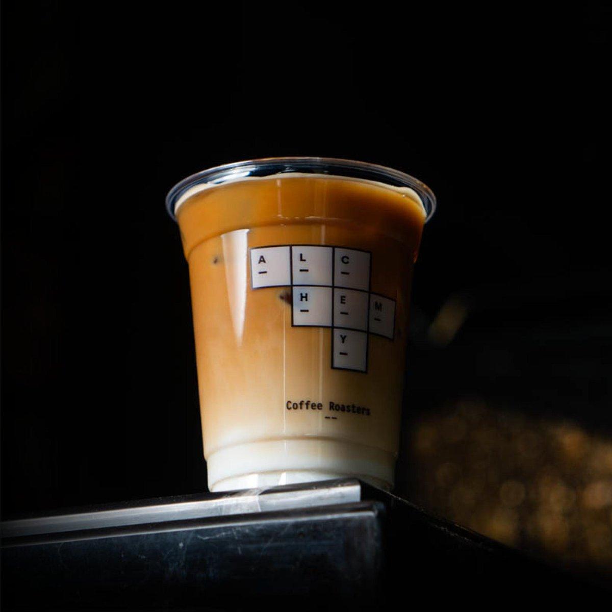 Coffee is a language in itself!   #Alchemy #Alchemyksa #Coffee #RamadanKareem https://t.co/mOtYOuLeQo