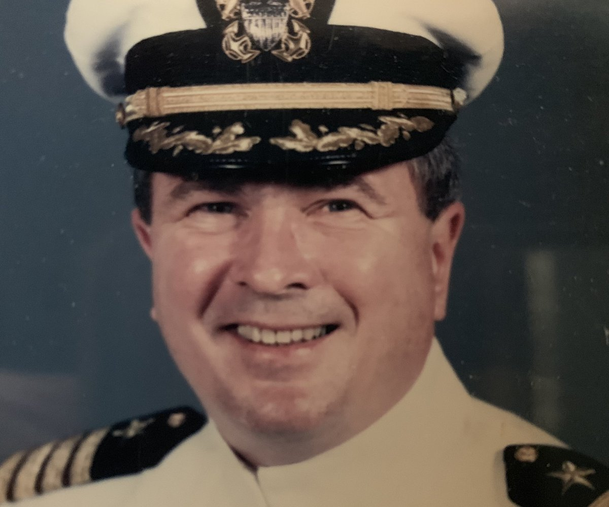 1. Ret. Capt. Henry P. Willimon Jr. (1939-2019) finished his journey peacefully yesterday surrounded by family. He served his country for 31 years as an officer in the Navy and another 30 years thereafter as a self-employed country lawyer  helping people navigate...
