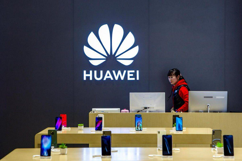 U.S. urges South Korea to reject Huawei products, citing security risks: Chosun Ilbo https://t.co/IBt9LWw8bD https://t.co/F13JzQFzP1