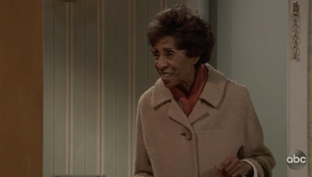 ABC's photo on #MarlaGibbs