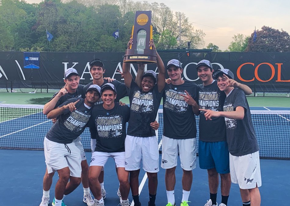 ncaa mens tennis team - 1068×700
