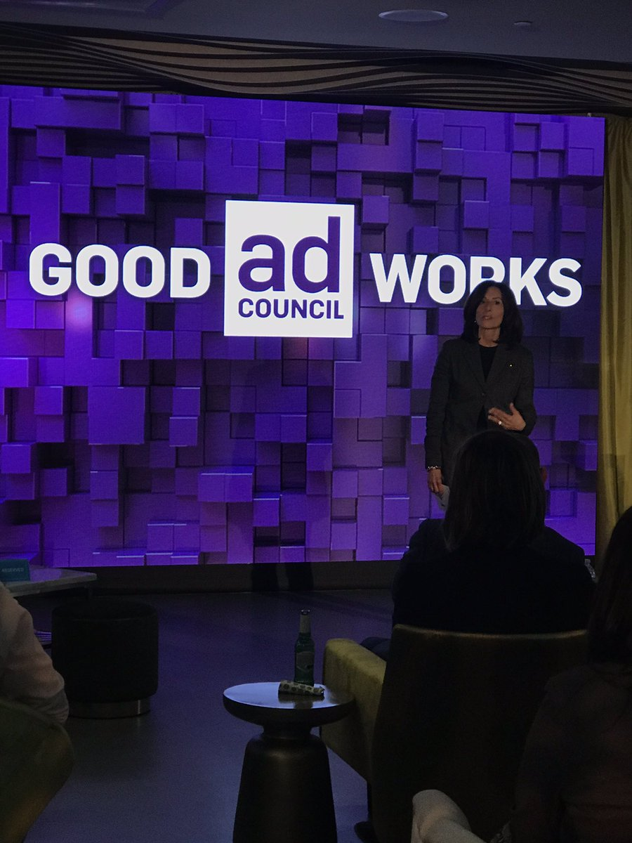 A special thank you to our board member @alewnes for hosting us at the beautiful @adobe office. #WestCoastConnect