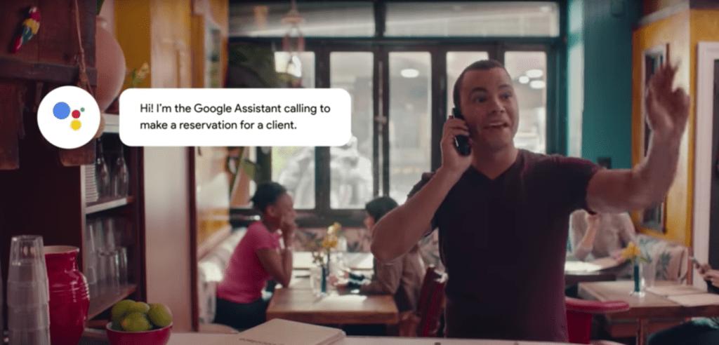 Google's Duplex calls still frequently require human intervention https://tcrn.ch/2wkCrs9 by @bheater