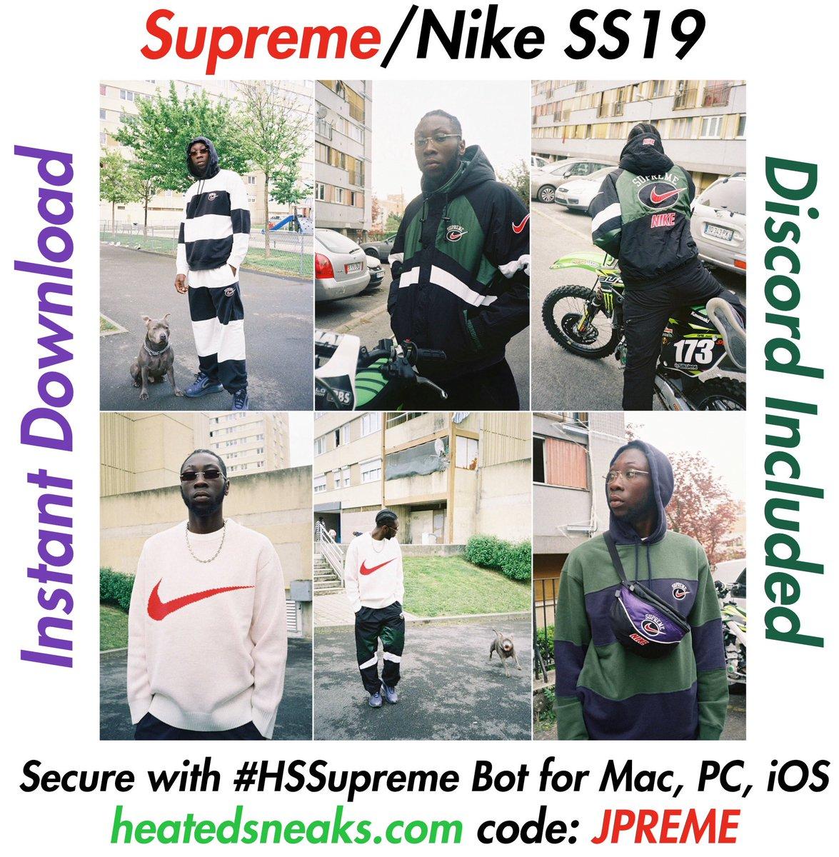 fec32370d3f5 Hashtag #hssupreme su Twitter