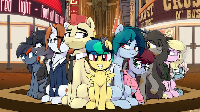 New Post: Discussion: What is Your Favorite Pony Subverse? (I.E.: Fallout Equestria)   http:// bit.ly/2QgPSCK  &nbsp;   #brony #mlp #Mylittlepony<br>http://pic.twitter.com/GQO8wqBEGs