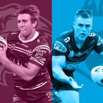 Image for the Tweet beginning: .@NRLcom have previewed the match