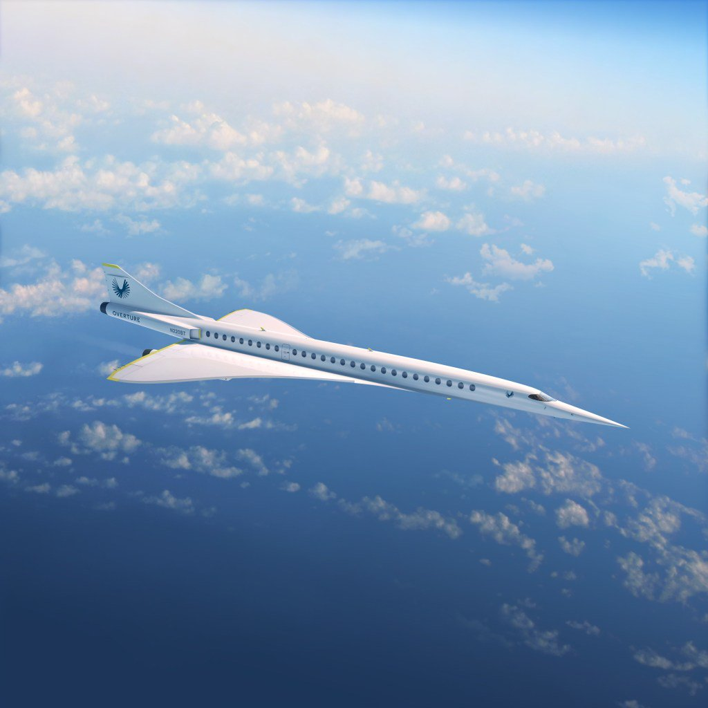 Boom wants to build a supersonic jet for mainstream passengers; here's its game plan https://tcrn.ch/2HQrMuT by @cookie