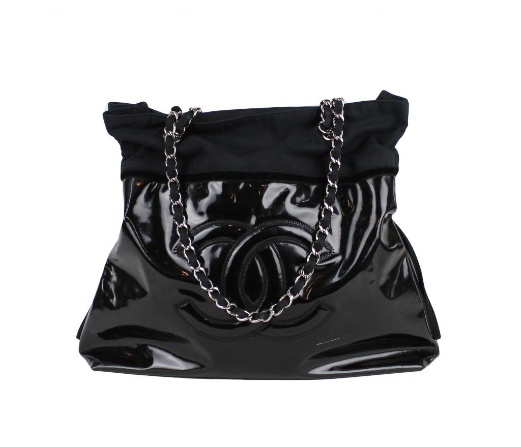 CHANEL - Pandora Price: £899 #chanel #pandoradressagency #fashion #london https://www.pandoradressagency.com/shop/chanel-24/