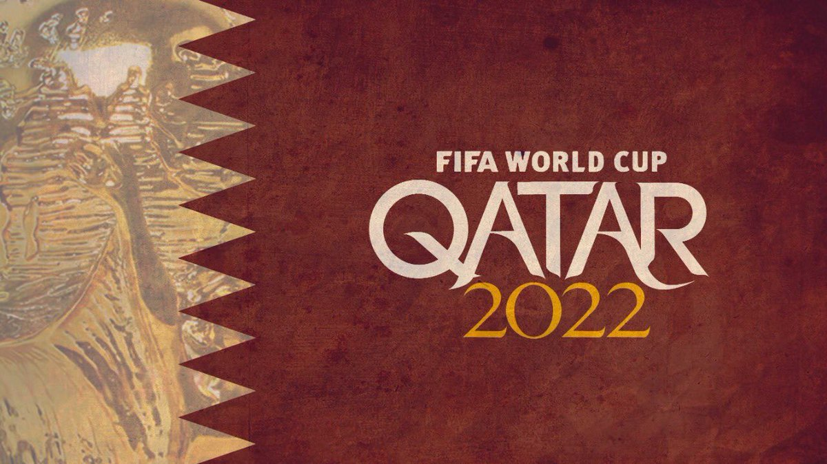 Fútbol ⚽ Moderno's photo on Qatar 2022