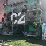 Image for the Tweet beginning: Great first day at #C2M19!