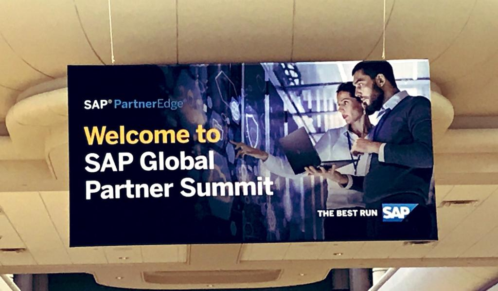 Have you heard? SAP is providing channel partners with free 12-month access to S/4HANA Cloud ERP applications and C/4HANA #CRM applications for testing and demonstrating solutions.  Learn more from @CRN:  http:// sap.to/6011EYhHz  &nbsp;     #SAPCXLIVE @sappartneredge #sappartnersummit<br>http://pic.twitter.com/FhI6qyDp06