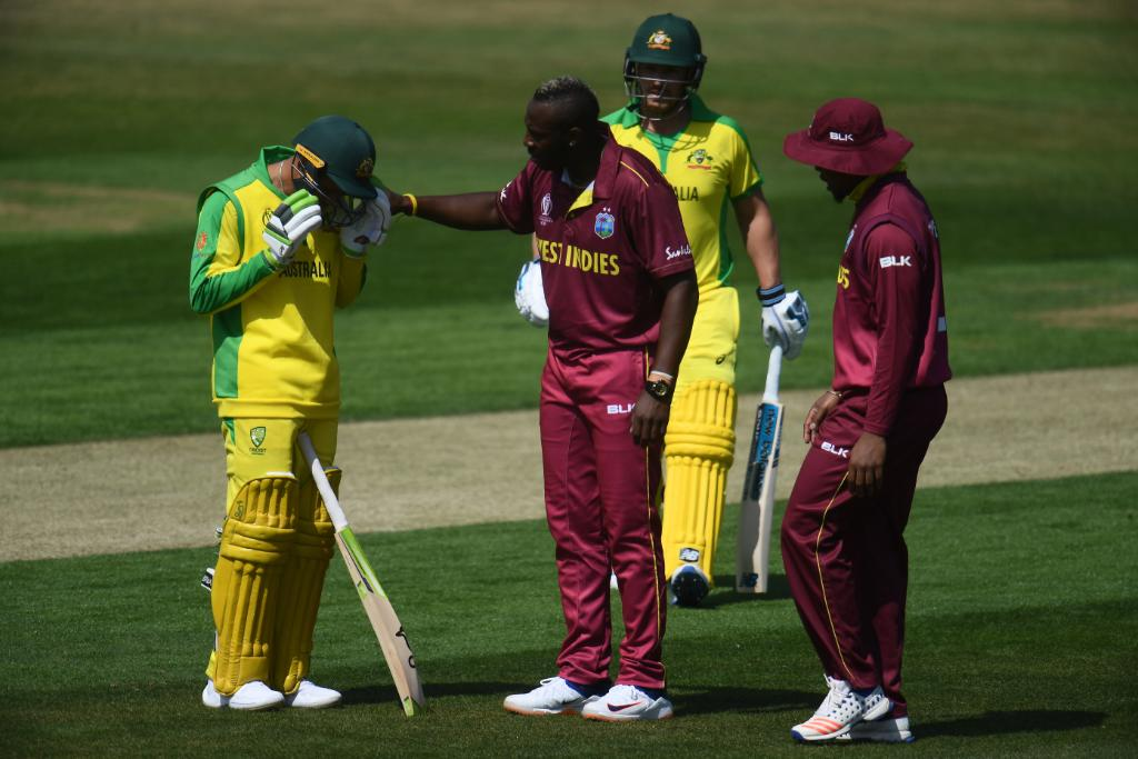Cricket World Cup's photo on usman khawaja