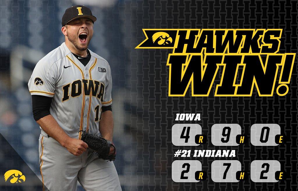 innovative design 4236a 28dec Iowa Baseball on Twitter: