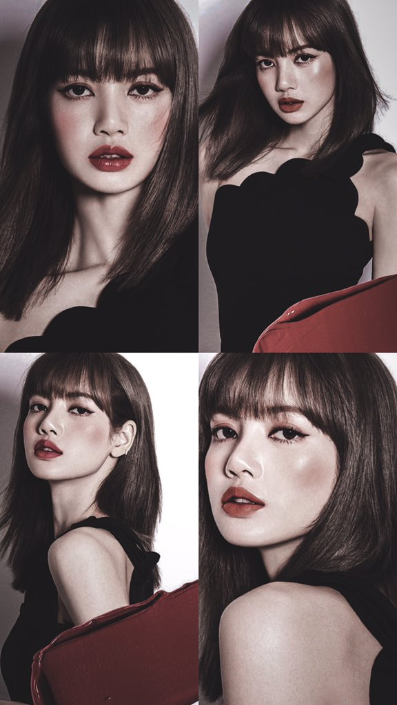 BLACKPINK&#39;s Lisa says &quot;You&#39;re gonna love me more,&quot; in a teaser for &quot;The Beginning of All Generations,&quot; a commercial for AIS, Thailand&#39;s largest mobile phone operator. The ad is to debut on Thursday.  #BLACKPINK  #LISA #LALISA  #MNA_English #MNA<br>http://pic.twitter.com/0ajRYyS4XY