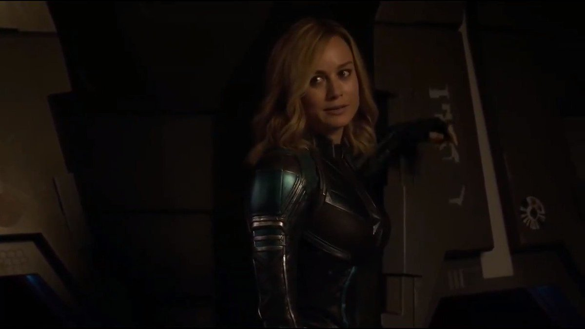 The Starforce crew prepare for the Torfa rescue mission in this newly-released #CaptainMarvel deleted scene!