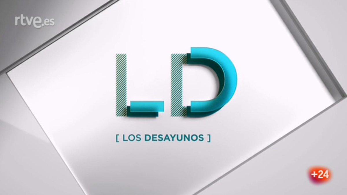 Los Desayunos's photo on #LosDesayunos